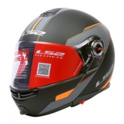 LS2 ECER 2205 Flip Up Helmet